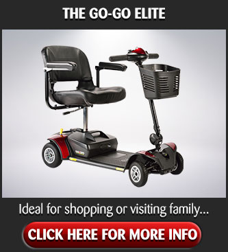 Go-Go Elite Traveller
