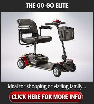 Go-Go Elite Traveller