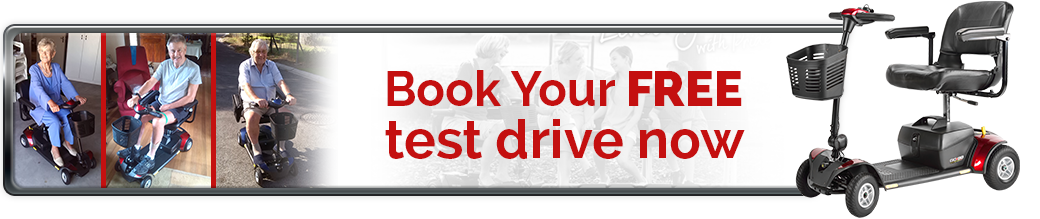 Click here to book your free test drive